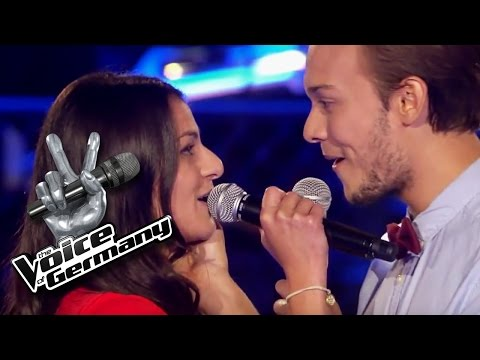 Photograph - Ed Sheeran | Anna Zuegg Vs. Samuel Türksoy Cover | The Voice Of Germany 2015 | Battles