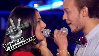 Baixar Photograph - Ed Sheeran | Anna Zuegg vs. Samuel Türksoy Cover | The Voice of Germany 2015 | Battles