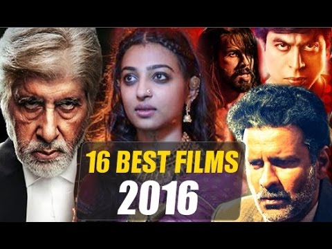Thumbnail: 16 BEST Bollywood Movies of 2016