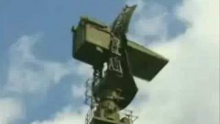 S-300PMU Sistema de Misil de Defensa Aerea - Air Defence Missile System