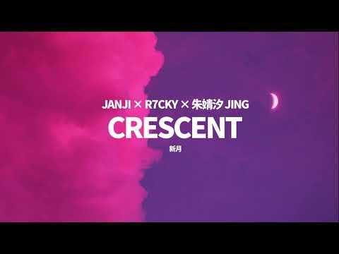 JANJI X R7CKY X JING - Crescent (Instrumental)
