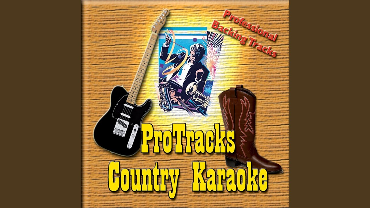 My Front Porch Looking In (In the Style of Lonestar) (Karaoke ...