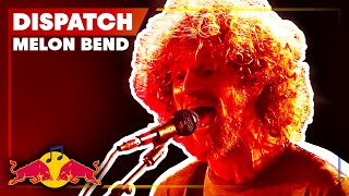 "Dispatch - ""Melon Bend"" LIVE at the Red Bull Arena"