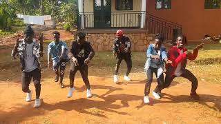 Tokutula -John blaq ft Davide lutalo (New Uganda music)