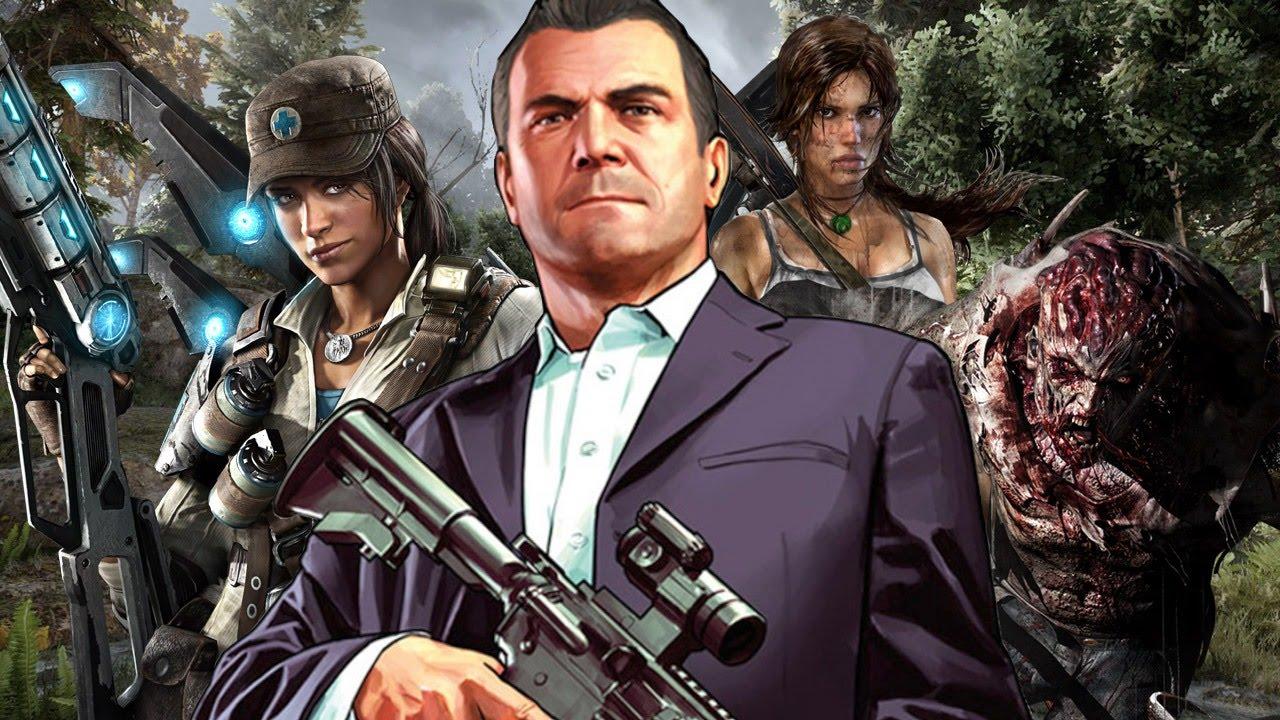 The best free Xbox One games | GamesRadar+
