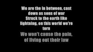 Fallen Angels (Black Veil Brides Lyrics)