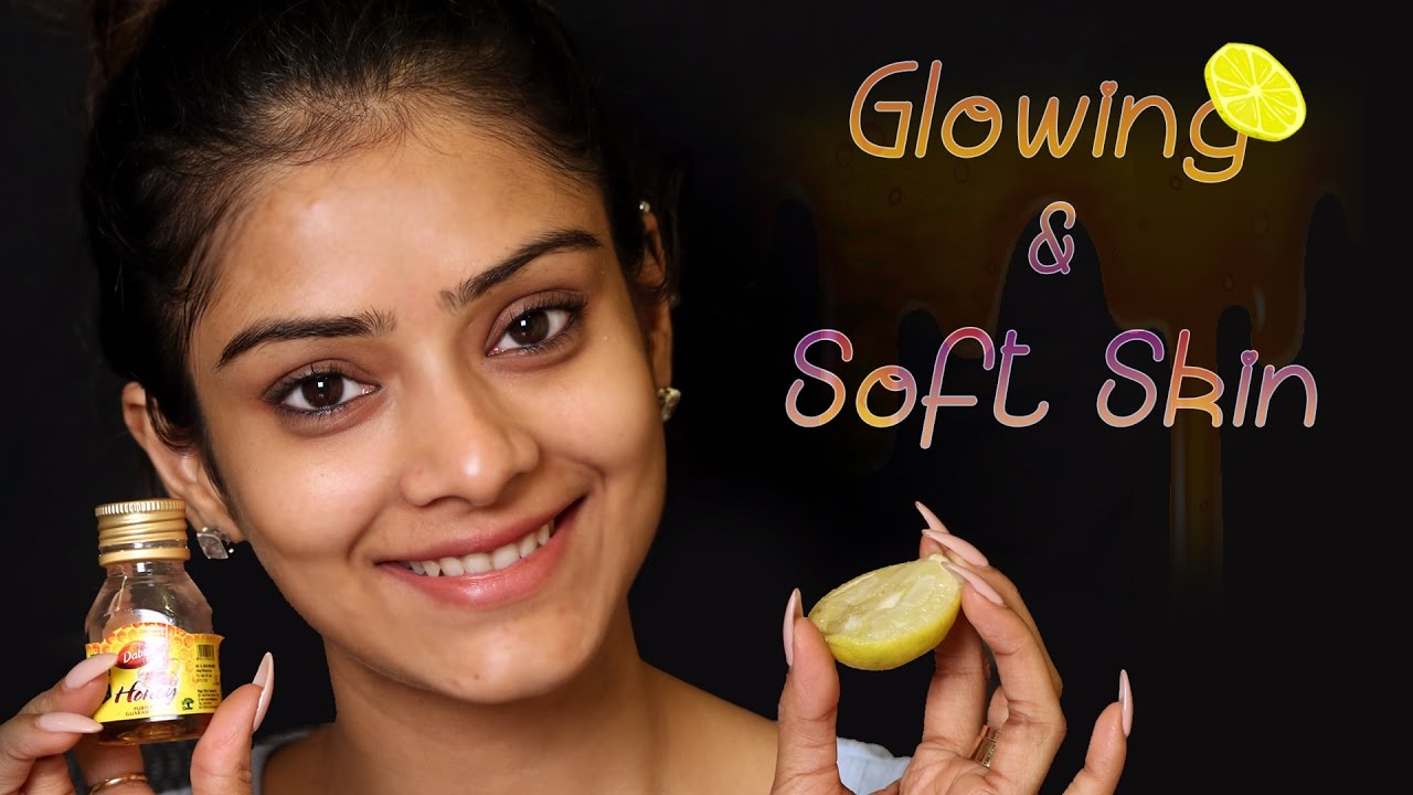 how to get soft skin naturally