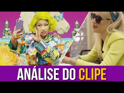 Iggy Azalea Analisa: BTS IDOL ft Nicki Minaj