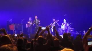 Ritchie Blackmore's Rainbow - Intro and Highway Star - Birmingham 2016