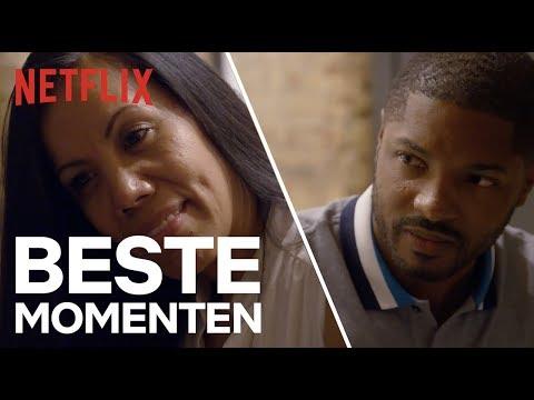 Queer Eye | Anthony En Zijn Moeder | Beste Netflix Momenten