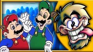 Super Mario Bros. 3 CARTOON - DexTheSwede