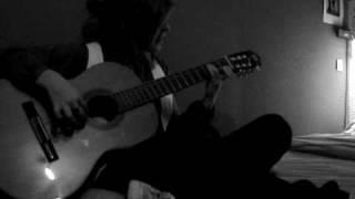 Cover Ben Harper - Waiting on an Angel - Lili.wmv