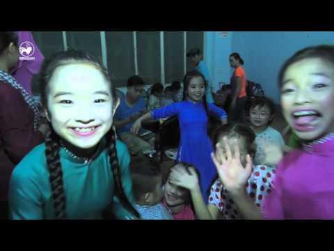 Người Hùng Tí Hon | Hậu trường Tập 15: Gala Xuân 2016