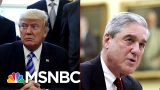 President Trump Team Shifts From 'No Collusion' To 'Collusion Isn't A Crime' | Deadline | MSNBC