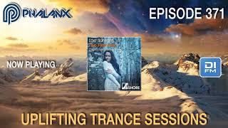 DJ Phalanx - Uplifting Trance Sessions EP. 371 (DI.FM) I February 2018