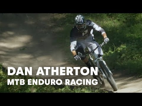 Dan Atherton MTB Enduro Racing - Four by Three