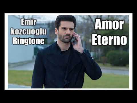 Amor Eterno Kara Sevda Ringtone De Celular Emir Kozcuoglu Youtube