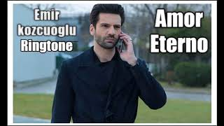 Amor Eterno (Kara Sevda) Ringtone De Celular Emir Kozcuoglu
