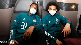 First Impressions of FC Bayern in Doha | FIFA Club World Cup