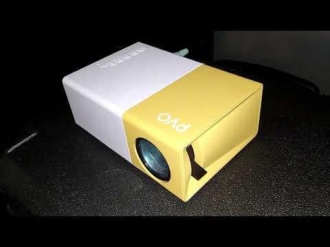 PVO Portable LED