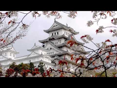 3 HOURS  Relaxing Music - Japanese Dream /instrumental traditional sounds / ambient relaxation.