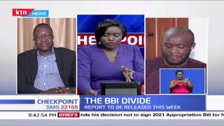 The BBI Divide:  Leaders still divided over the BBI report