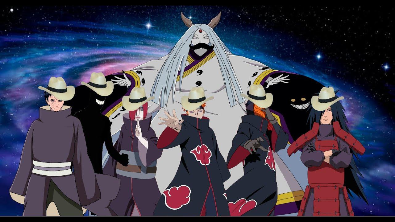 Los gatos de la Muchacha   Naruto Shippuden: Ultimate ...