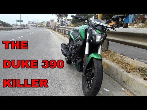 2019 DOMINAR 400 HIGHWAY TEST!! | THE VFM 400 YOU ARE LOOKING FOR