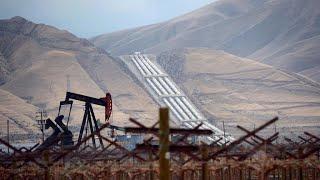 Covid-19 : les cours du pétrole poursuivent leur chute, le brut américain ne vaut plus rien