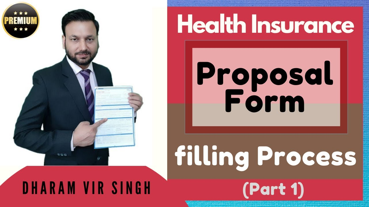 Things to know before buying Health Insurance | How your proposal form help in your Claim?