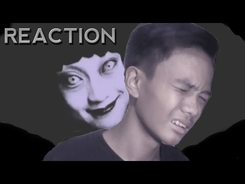 Reacting To Lucia Joaquin's Story
