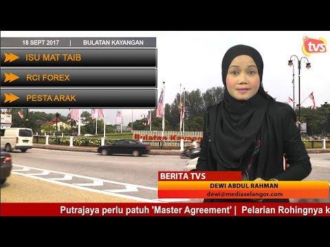 Mahathir: Saya tak tahu rugi RM30 bilion