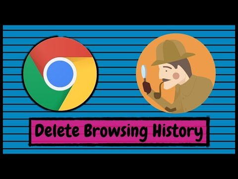 How to Automatically Delete Browsing History and Cookies within Google Chrome