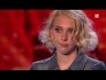 X Factor Norge 2010 - Marthe - Episode 1