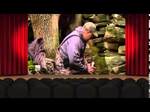 Fat Guys In The Woods   Season 1 Episode 2   Living Off the Grid