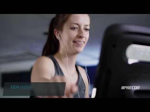 Preva: Delight Your Exercisers (Dutch)