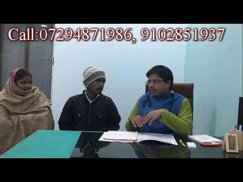 Metastatic Cancer Treated by Dr.RAGHAVAN at Anupama Cancer Sansthan