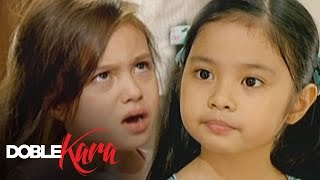 Doble Kara: Hannah tells Rebecca the truth