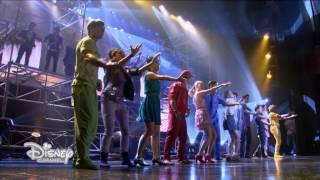Violetta - Ser Mejor - Music Video dall'episodio 80