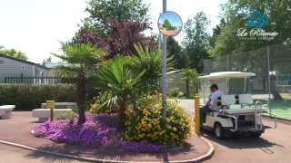 Camping La Baule - CAMPING LA ROSERAIE