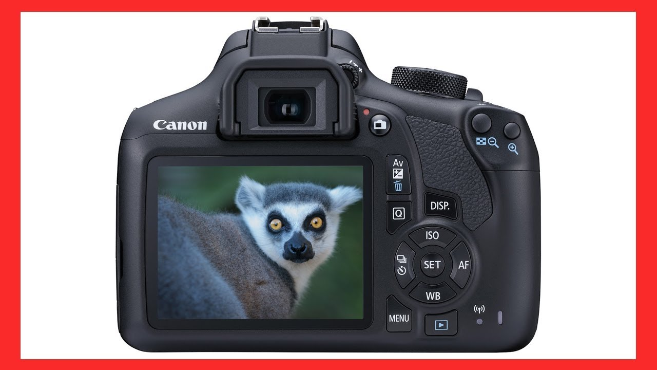 how to adjust shutter aperture iso on a canon eos dslr camera rh youtube com Canon Rebel DS6041 Review Canon Rebel DS6041 Review