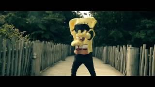 Spongebozz alle Battlerunden aus dem JBB [2013 und 2014]
