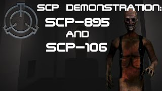 SCP Demonstration: SCP-895 and SCP-106