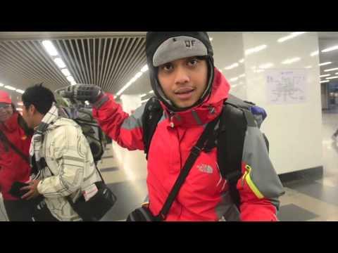 Go Beijing (Indonesian Student)