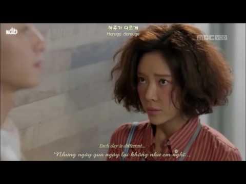 [Hangul-Kara-Engsub-Vietsub] Sometimes