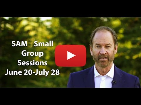 SAM Small Group Sessions - Calgary Resided Players