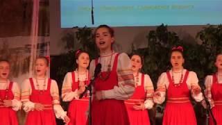 """Ансамбль """"Любавушка"""" Сормовская дорожка"""