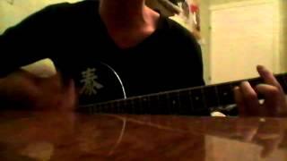 Песни под гитару-И только имя твое