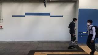 おおさか東線 ~城北公園通からJR野江~高殿側