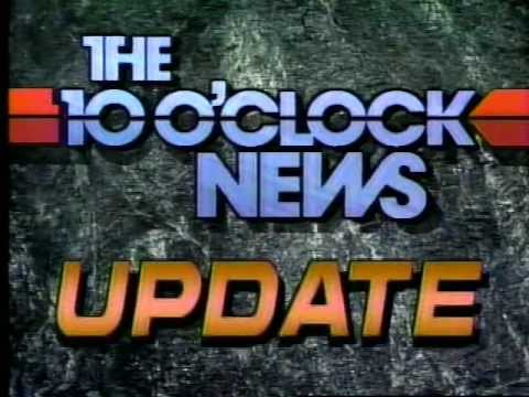 KTXL Commercial Block - 6/24/88